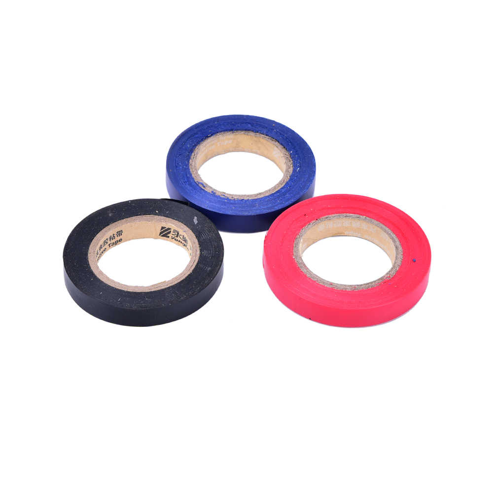 1PCS Compound Sealing Tape Tennis Badminton Squash Racket Grip Tape Institution for Grip Sticker