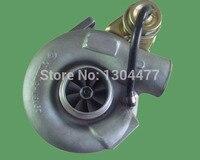 Novo td07 me073935 turbo turbina turbocompressor para mitsubishi fuso 6d16t com juntas