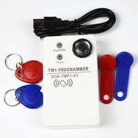 Selocky Self R D Stable And Sensitiy TM Card Reader Handheld Duplicator RW1990 Ibutton Rfid Copier