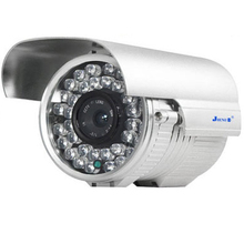 CCTV Canera infrared video camera ccd 800tvl cctv cameras bullet waterproof with ir-cut 36 leds outdoor security Z550c