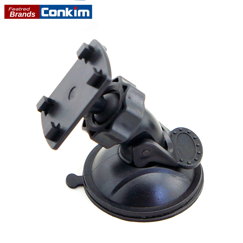 Conkim מיני רכב היניקה גביע עבור רכב מצלמת DVR שמשת סטנטים רכב GPS ניווט אבזרים