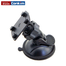 Conkim Mini Car Suction Cup Holder For Car Cam DVR Windshield Stents Car GPS Navigation Accessories