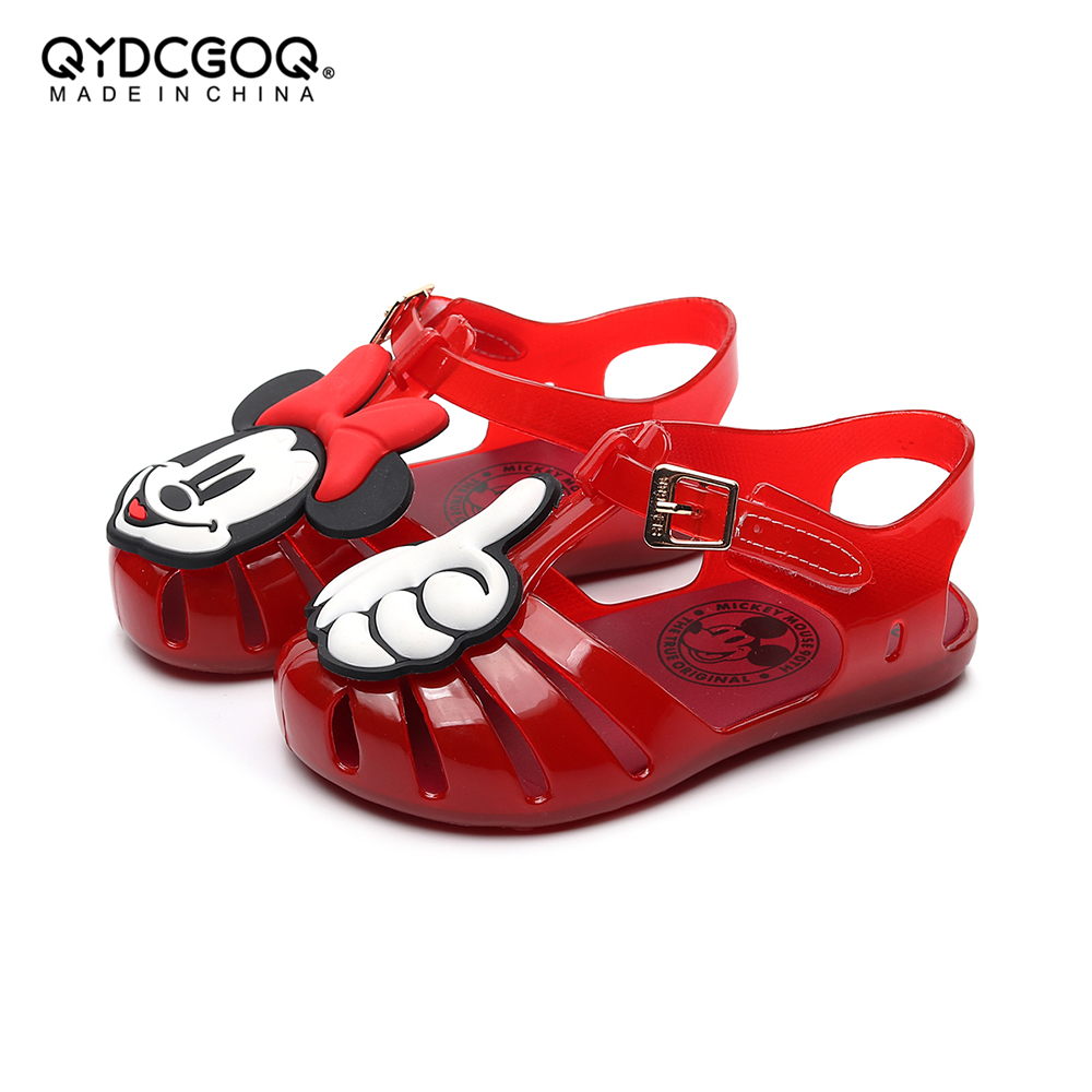 05665bdfceb Ok >> Free shipping jelly sandals kids in Cheapest Global Price
