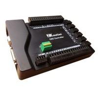nMotion Mach3 USB CNC Motion Control Card Interface Board