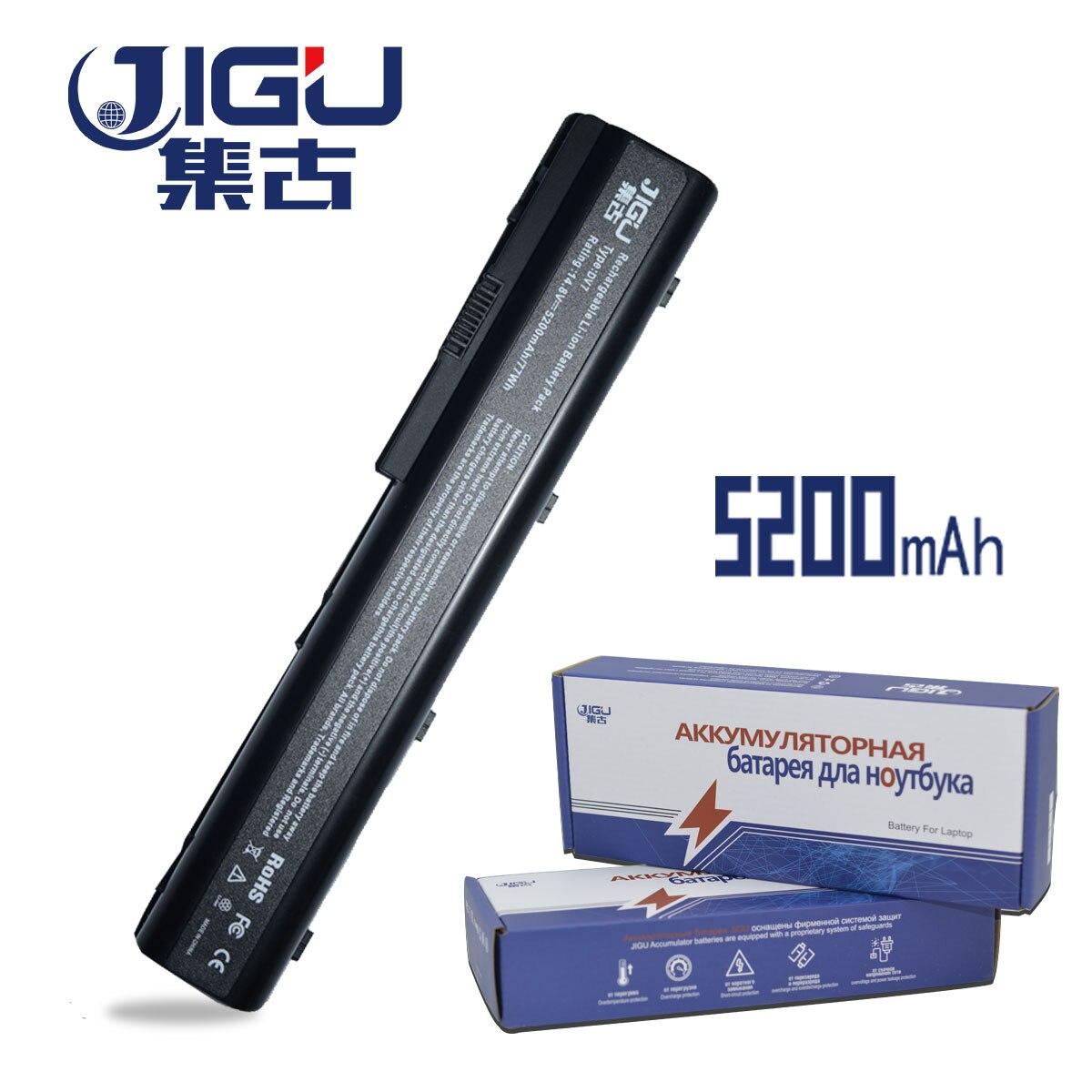 Bateria Para Hp HSTNN-DB74 JIGU HSTNN-DB75 HSTNN-IB74 HSTNN-IB75 HSTNN-OB75 HSTNN-XB75