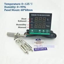 Цифровой Интеллектуальный духовой шкаф/переключатель температуры
