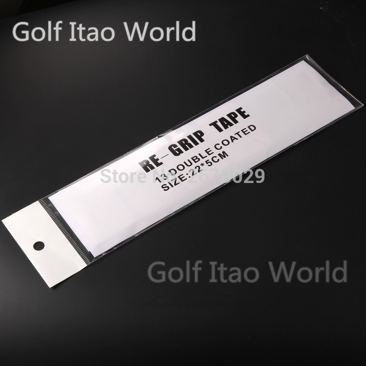 Golf grip tape replacement special