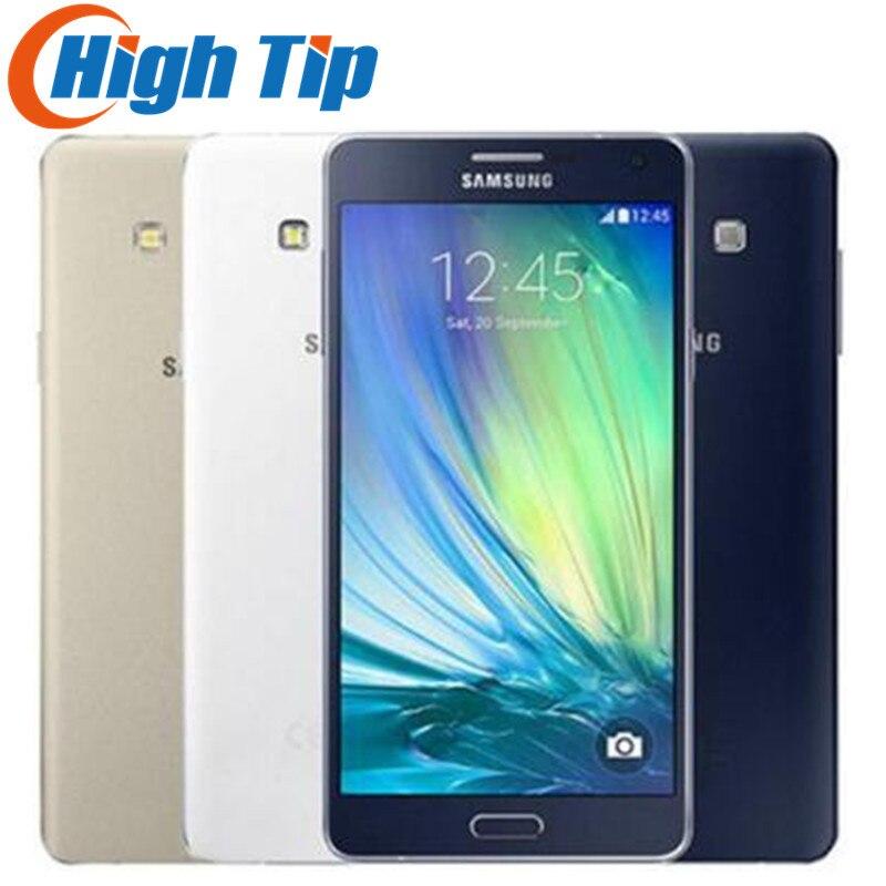 Original Unlocked Samsung Galaxy A7 A700