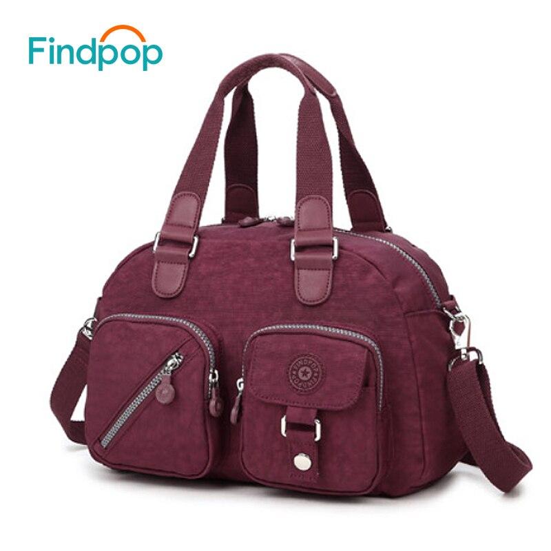 Findpop Casual font b Handbags b font font b Women b font Messenger font b Bags
