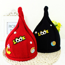 Cute Cartoon Baby Animal Hat Baby Beanie Girls Boys Toddlers Wool Cap Newborn Winter Hats