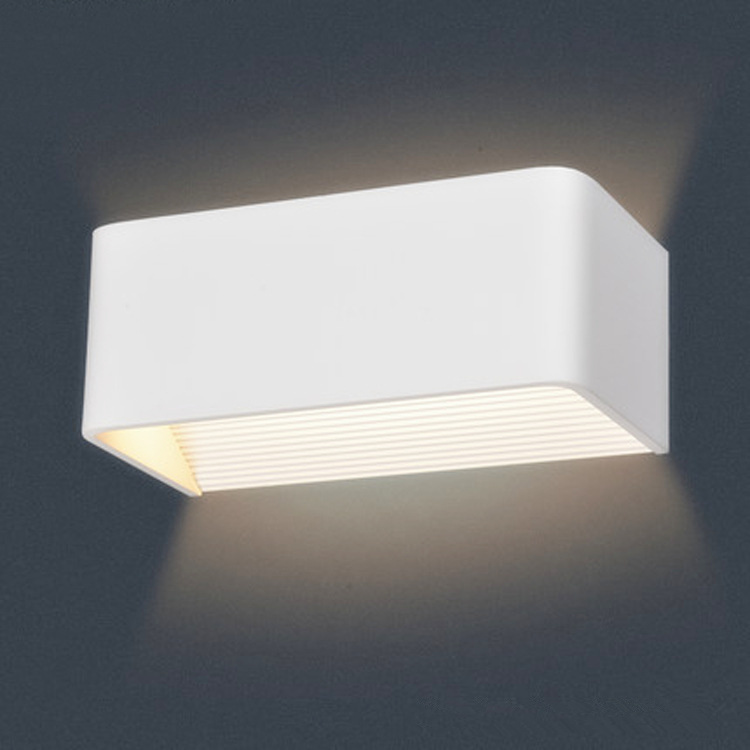 High Quality Indoor Indirect Wall Lamp LED Wall Sconce Surface ...