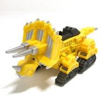 Dozer dinossauro caminhão removível dinossauro carro de brinquedo para dinotrux modelos novas crianças presentes brinquedo dinossauro modelos mini criança brinquedos