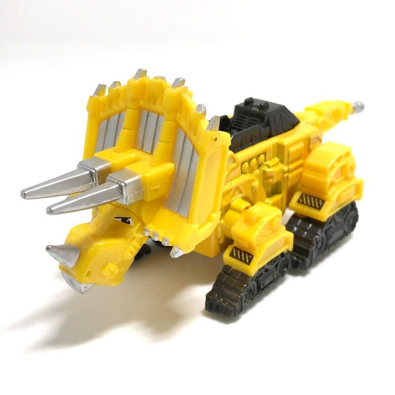 DOZER dinosaurio camión desmontable dinosaurio de juguete coche para Dinotrux modelos nuevos regalos de los niños dinosaurio de juguete modelos mini Juguetes