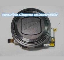 Objetivo óptico con zoom, piezas de reparación para Canon, PowerShot SX150 IS PC1677, cámara Digital
