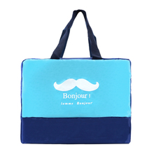 Waterproof Beach Swim Bags Storage Packs Large Capacity Wet And Dry Separation Bath Wash Bag For Women Cosmetic Bags