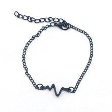 ECG Bracelet Stethoscope Heartbeat Bracelets For Nurses