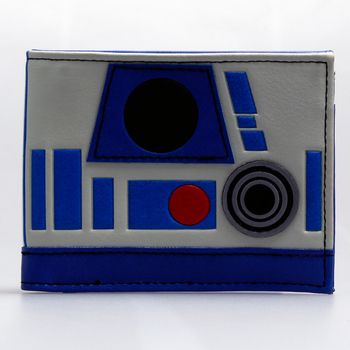 Кошелек Звездные воины Star Wars R2D2