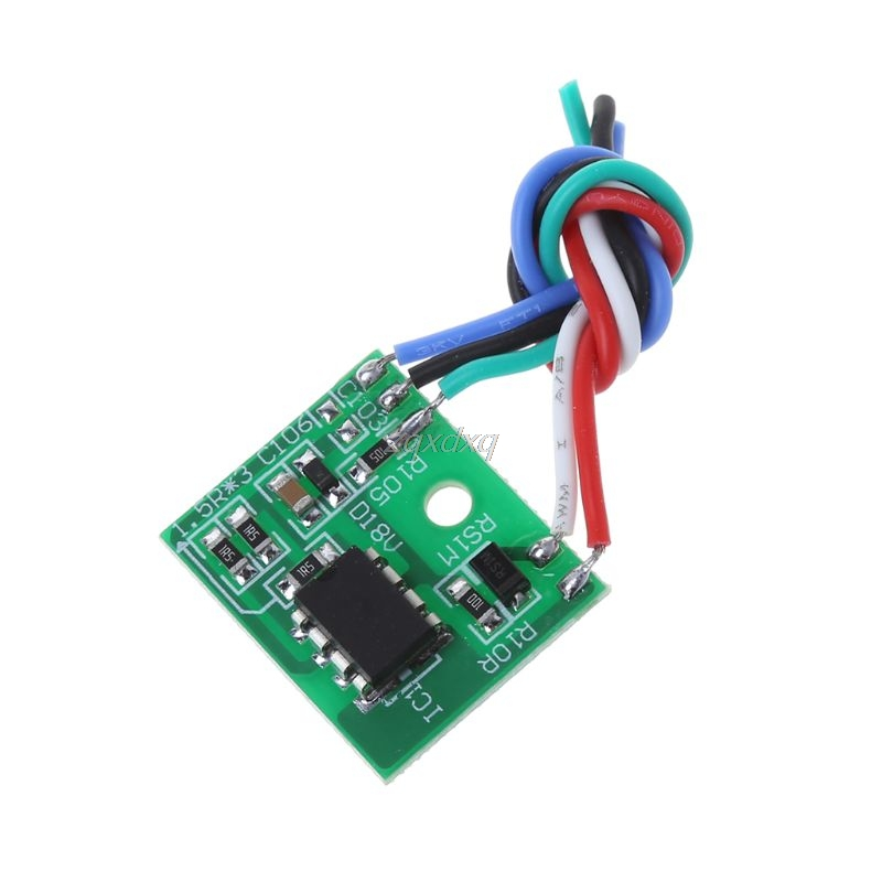LCD Universal Power Supply Module 5V 24V Repair Module ...