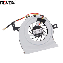 New Laptop Cooling Fan for TOSHIBA Satellite L645 L600 P/N AB7805HX-GB3 XS10N05YF05V-BJ001 CPU Cooler Radiator