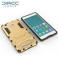 Marca de luxo 3d casos de telefone anti choque grosso capa para xiaomi redmi 3 s pro case smartphone saco do telemóvel para mi4c redmi note 3