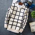 TG6212 Дешевые оптовые 2016 новый Проверено свитер утолщение мужской хан издание мужская вязать свитер осень осень мода
