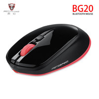 MOTOSPEED BG20 Compact Bluetooth Wireless Optical Mouse For Mac And Android A8