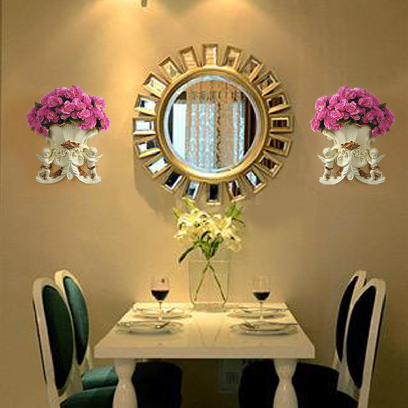 Magnificent Hanging Wall Basket Decor Photos - Wall Art Collections ...