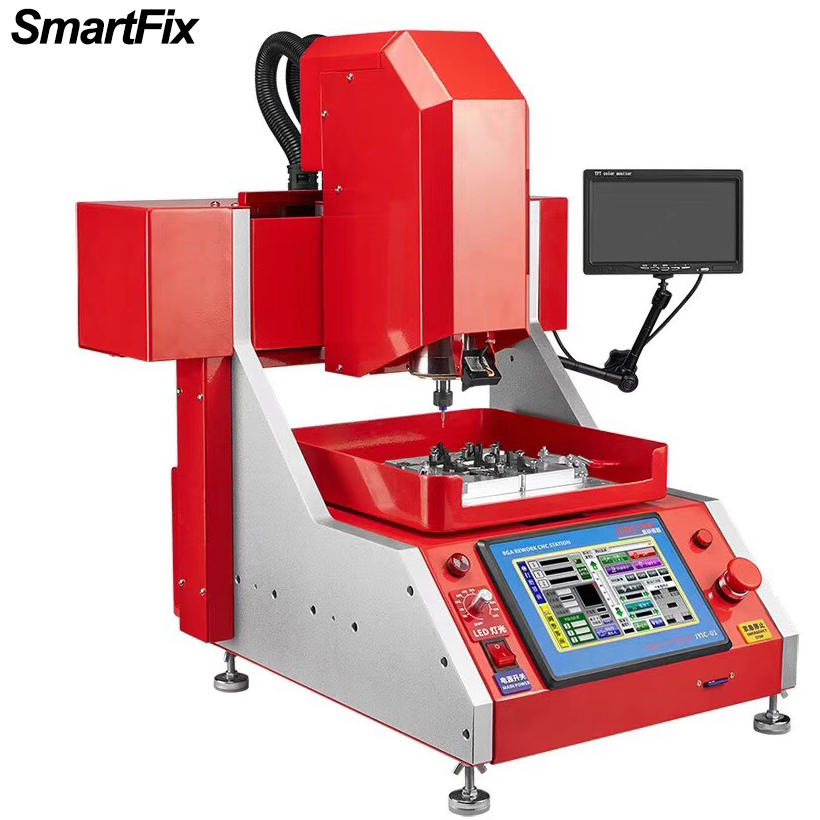 US $250 0  SmartFix for iPhone 5/5c/5s/se/6/6p/6s/6sp/7/7p/8/8p/X iCloud iD  Remove Machine English Version-in Hand Tool Sets from Tools on