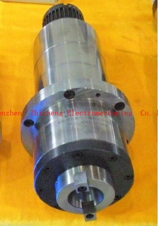 Spindle CNC BT40 spindle roller toothed belt CNC Router ATC BT40 petal clip + disk + drawbar a study on english language proficiency of efl learners in bangladesh