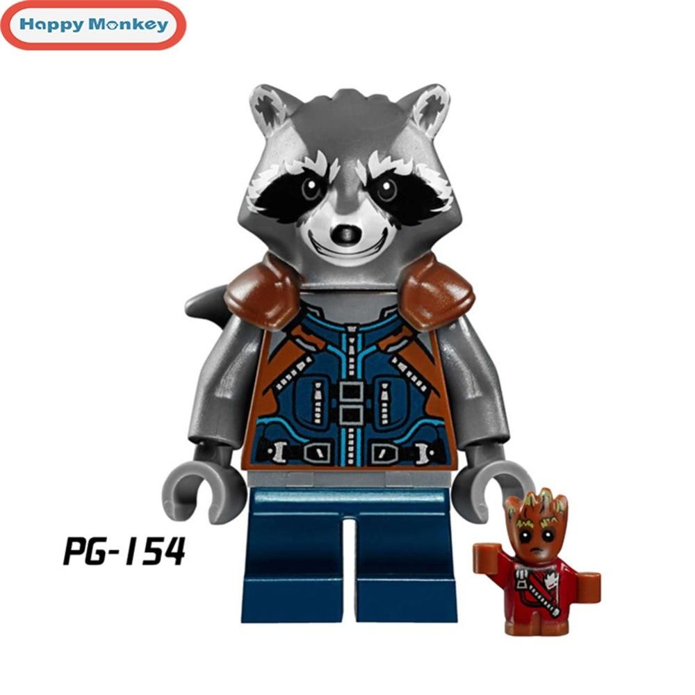 PG-154 Rocket Raccoon