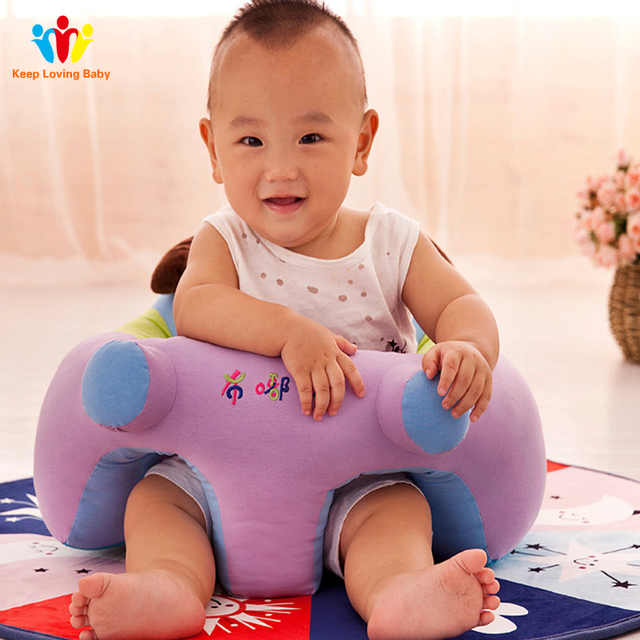 Baby Feeding Chairs Sofa Infant Bag Kids Children Chair Princess Portable Seat For Comfortable