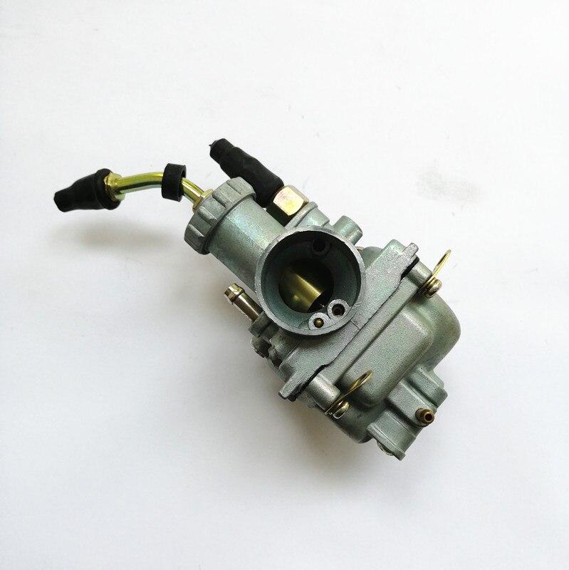 PowerMotor 19mm Carburetor Carburetter For Vespa PX 150 Px150 E  Dirt BikeMotorcycle Engine Accessories