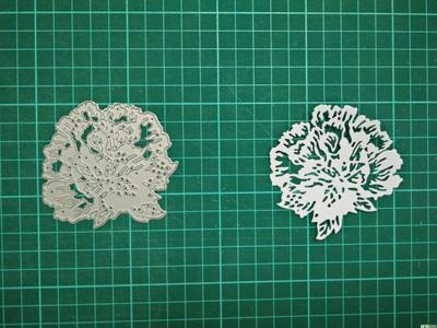 Flower Metal Die Cutting Scrapbooking Embossing Dies Cut Stencils Decorative Cards DIY album Card Paper Card Maker lighthouse metal die cutting scrapbooking embossing dies cut stencils decorative cards diy album card paper card maker