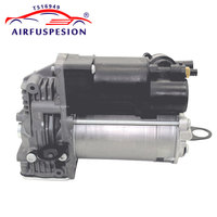 Air Suspension Compressor Pump For Mercedes Benz W164 X164 ML GL Class Air Pump 1643201204 1643200204 1643200304 2005 2012