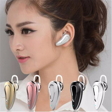 New Mini Bluetooth Headset Wireless in-ear Earpiece Bluetooth Earphone Cordless Stereo Earbuds in ear Headset For Smartphones