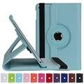 360 Поворот Кожа Стенд Флип Чехол Для Apple Ipad mini 4 крышка для ipad mini 8 дюймовый смарт обложка чехол Бесплатная Доставка