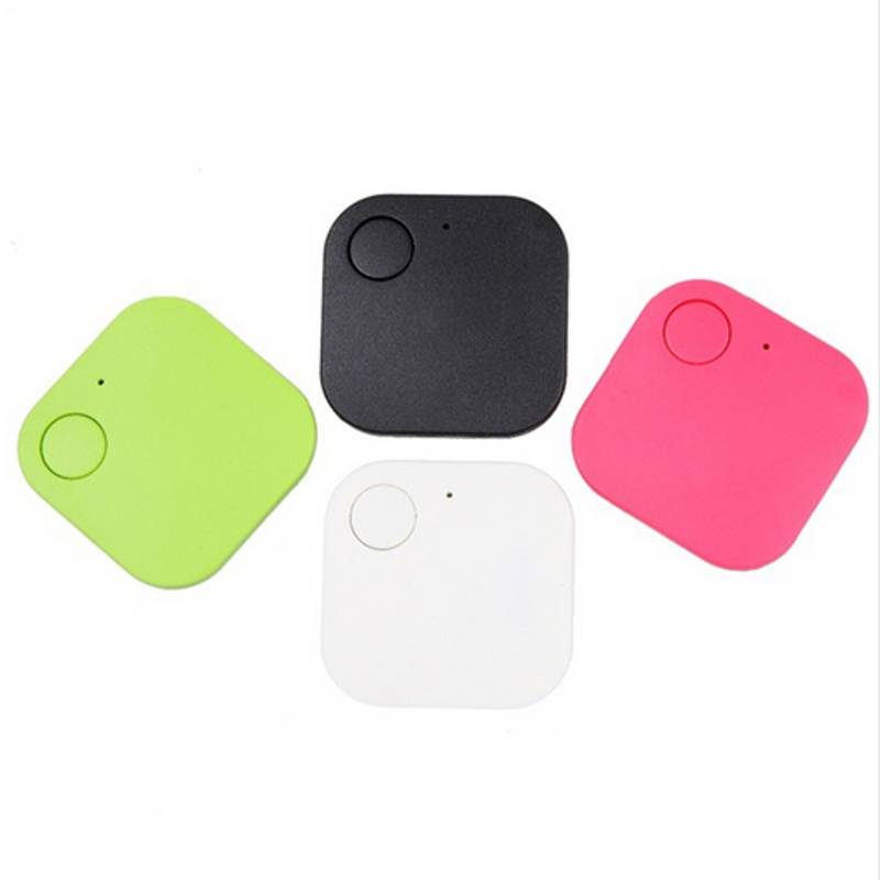 Nut Mini Smart Finder Bluetooth Tag GPS Tracker Key Wallet Kids Pet Dog Cat Child Bag Phone Locator Anti Lost Alarm Sensor 2018 new 1pcs led light torch remote sound control lost key finder locator locator keychain keyring with whistle claps