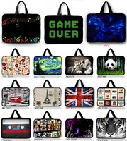 Many Colors Cool Designs 17 Laptop Sleeve Bag Case Handle For 16 17 3 17 4