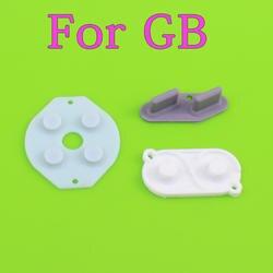 30 компл. для gameboy классический GB проводящий резиновые прокладки проводящий клей для замены GB dmg игровой консоли