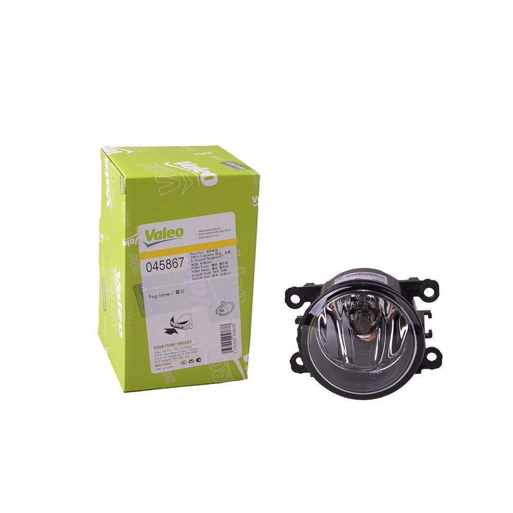 OEM комплект светлини за мъгла за SUBARU - Автомобилни светлини - Снимка 2
