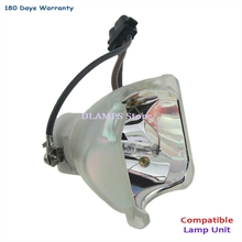 POA LMP111/LMP111 ضوئي متوافق عارية المصباح الكهربي ل سانيو PLC XU111 PLC XU115 PLC XU116PLC XU106 PLC XU105 الكشافات