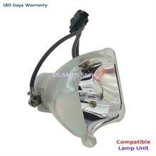 POA LMP111/LMP111 תואם מקרן חשוף מנורת הנורה עבור SANYO PLC XU111 PLC XU115 PLC XU116PLC XU106 PLC XU105 מקרנים