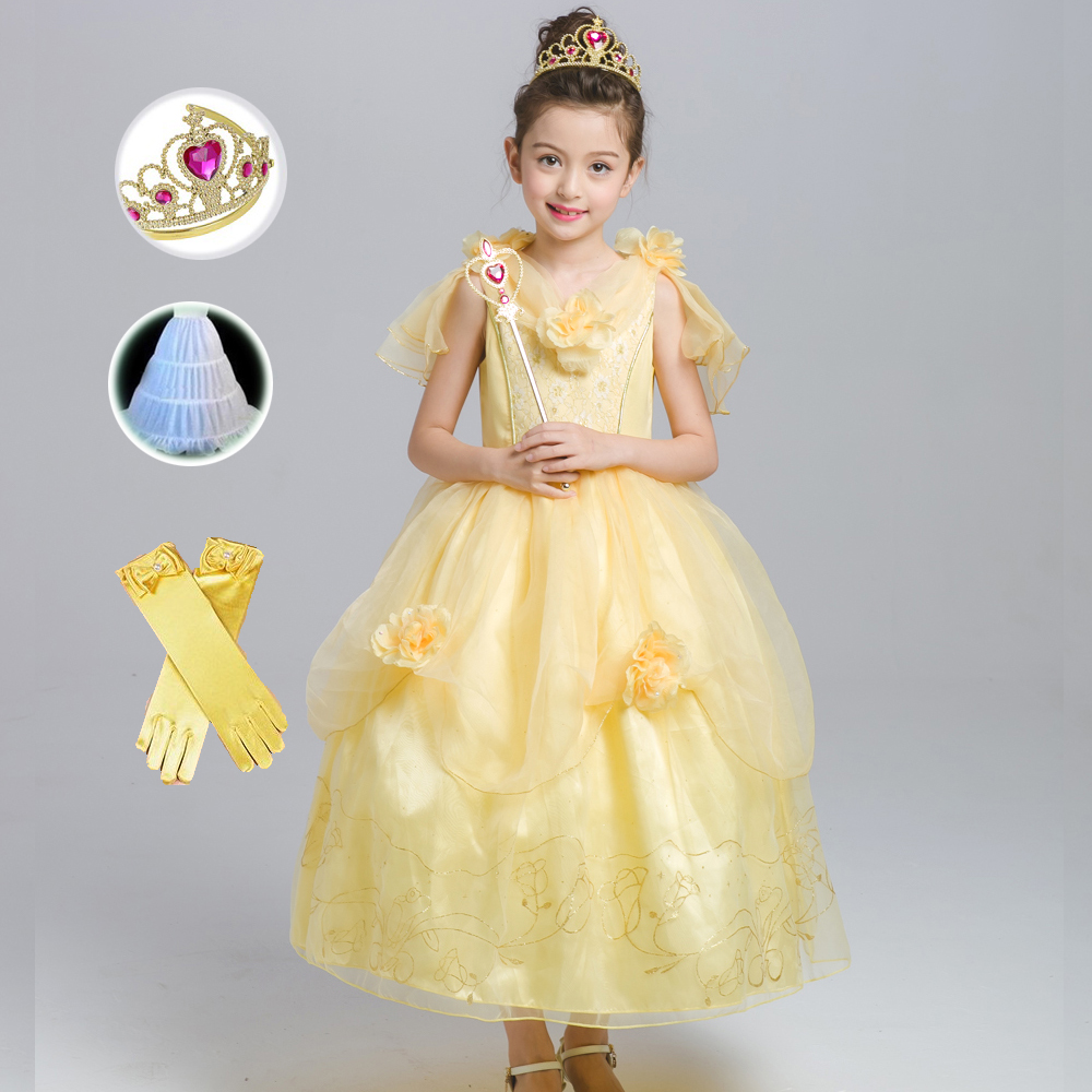 Aliexpress Buy Children s day Girls Kids Baby Belle