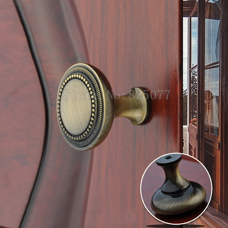 8PCS Simple Wardrobe Knobs Drawer Furniture Cupboard Kitchen Cabinet Door Pulls Handles and Knobs JF1401 in Cabinet Pulls from Home Improvement
