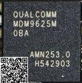 25 pçs/lote original novo mdm9625m oba chip baseband chip para iphone 6 iphone6 plus 4g lte modem processador