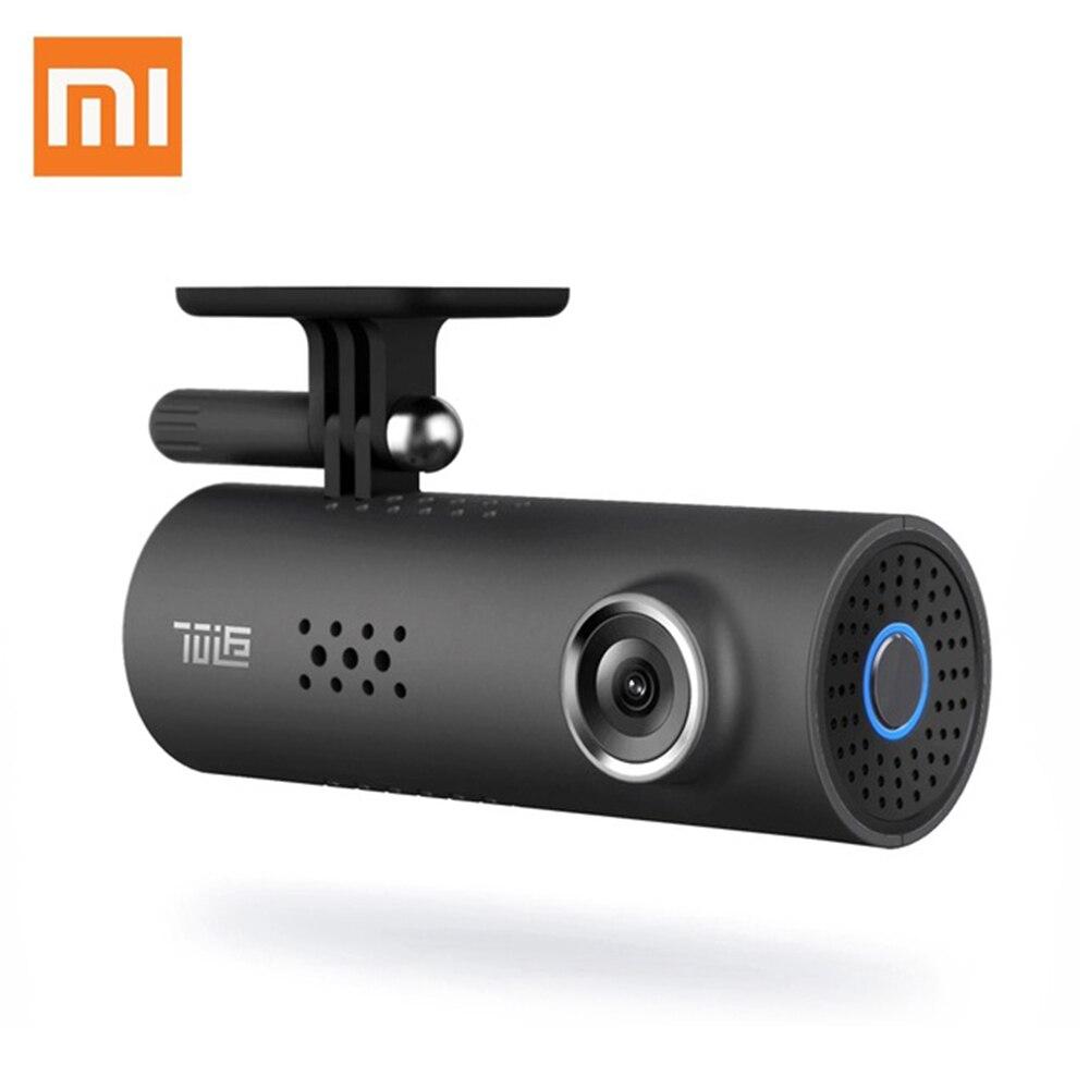 Xiaomi 70 Minuten Smart WiFi Auto DVR 130 Grad Drahtlose 70mai Dash Cam 1080 p Volle HD Nacht Version G -Sensor Fahren Recorder