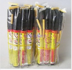 Free Shipping Fix It Pro,Clear Car Scratch Repair Pen for Simoniz,painting Pens OPP bag packing