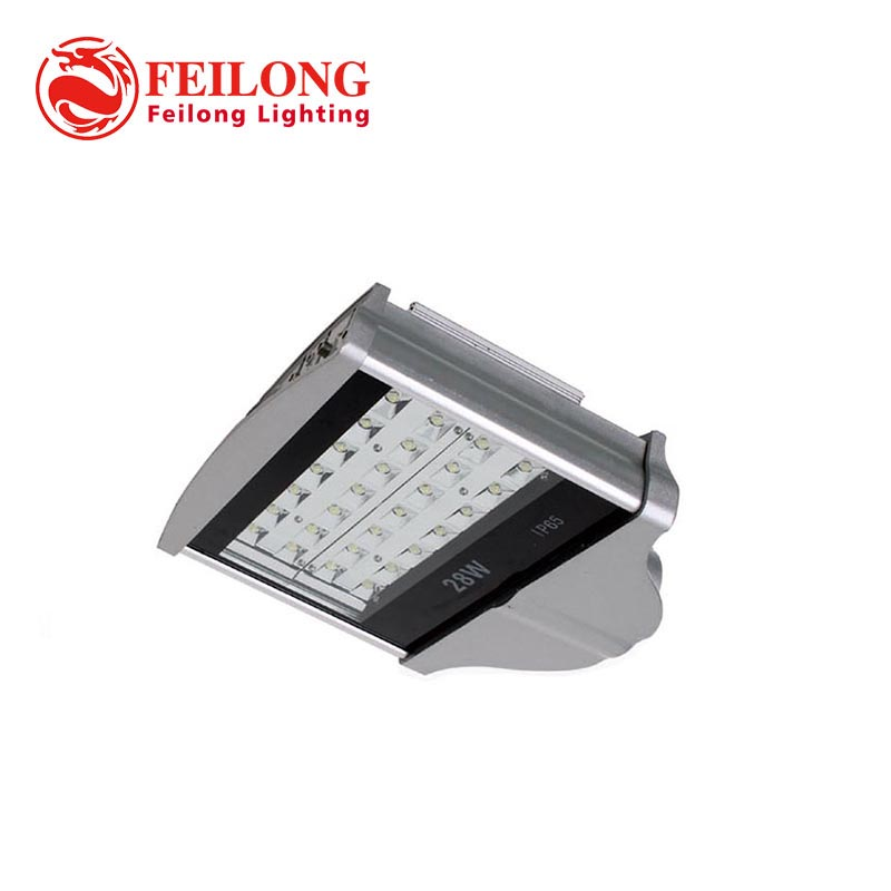 Free shipping 28W LED Street Light & 28 Watt LED Street Lamp 2 Years Warranty CE FCC RoHS IP65 p10 real estate project hd clear led message board 2 years warranty