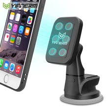 Yianerm Magnet Car Phone Holder For iPhone X Xs Max 7 8 Plus