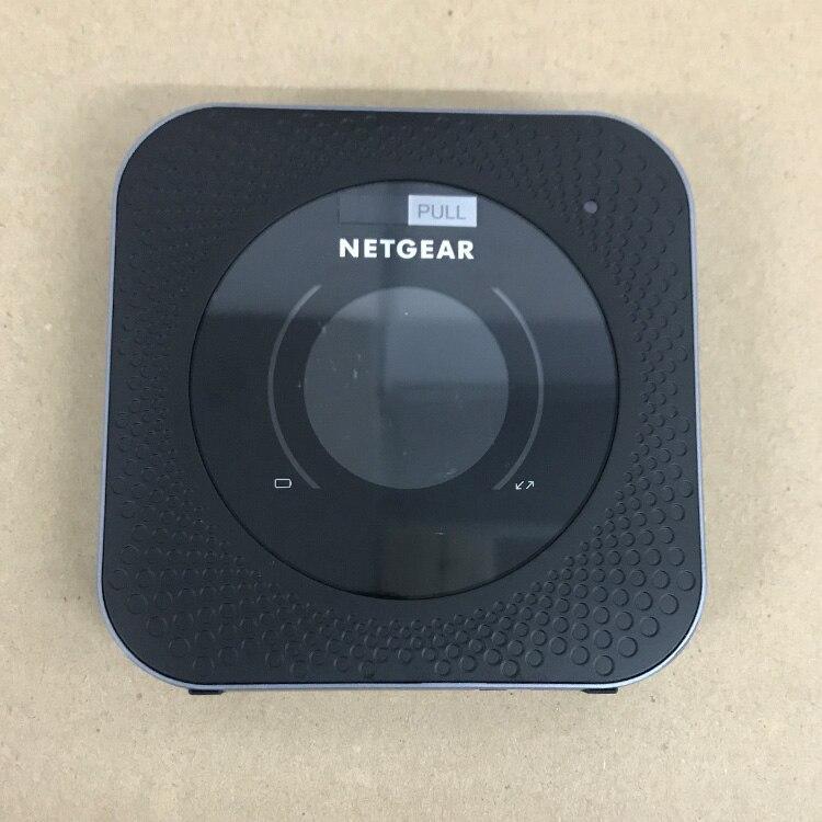 Nighthawk M1 MR1100 4G 4G + LTE Cat 16 4G routeur Commercial Gigabit classe LTE routeur Mobile, vitesse 1 Gbps